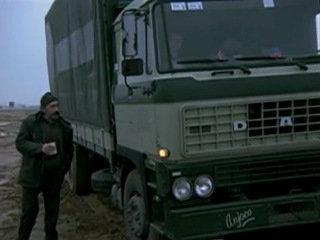 Пейзаж в тумане Topio stin omichli Тео Ангелопулос, 1988 (lhfvf)