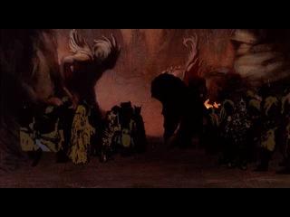 El señor de los anillos 1978 (dibujos) - www.cine24.es
