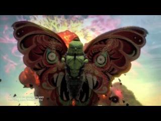 Alice Madness Returns Violence In Wonderland Teaser Trailer 3 2011 HD