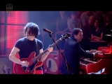 The White Stripes - My Doorbell (Later With Jools Holland)