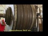 Ронни Колеман - Детский вес (Ronnie Coleman - buddy light weight baby!!!)