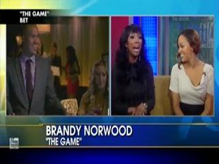 Шоу Fox and Friends, Brandy и Tia