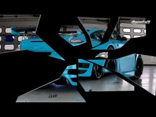 Porsche 911 Turbo GT Street R By TechArt
