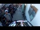 MTB Ensenada Urbano DH 2012 - Winning Race Run - Jon Buckell