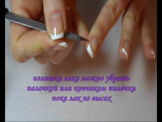 Специалисты рассказали, как часто нужно делать маникюр и