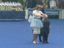 Евразия-2012. Фристайл. Танец куклы и собаки