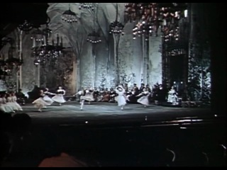 П.И.Чайковский - балет