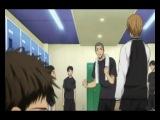 Баскетбол Куроко 08 Куроко Kuroko no Baske 08 [Witemax] [AniStrame.ru]