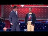 Новый Comedy club - Гарик Харламов и Демис Карибидис - Экзамен по литературе