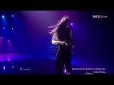 ШВЕЦИЯ ЕВРОВИДЕНИЕ 2012 (LOREEN - SWEDEN - EUROVISION) HD