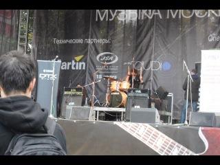 Музыкальная выставка.18.09.2011
