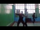 "B-Boy Team ""Soul Dance""-Треня"