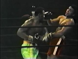 Мохаммед Али - Джо Фрейзер / Muhammad Ali - Joe Frazier (бой 1) (1971)