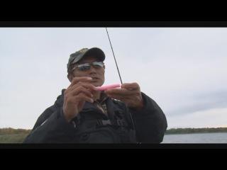 Рыбачьте с нами. Видеоприложение. Апрель 2013