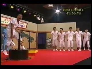 Gaki no Tsukai #622-623 (2002.08.18) — Oogiri Daigassen 12