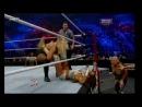 WWE PPV Survivor Series 20.11.2011 - Eve vs. Beth Phoenix – Lumberjill Divas Championship Match