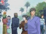 Потомки тьмы / Descendants of Darkness / Yami no Matsuei - 1 серия (Субтитры)