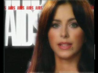 Ани Лорак о ВИЧ-инфекции