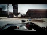 Наркоман павлик в Battlefield 3 HD