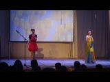 Русинова Диана и Vanessa Barens - Я твоя
