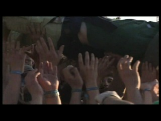 Linkin Park - Step Up, Nobody's Listening, It's Goin' Down (Live at Rock am Ring 2004)