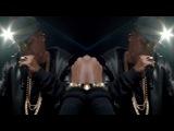 Jay-Z &  Kanye West - Ni**as In Paris (Explicit)