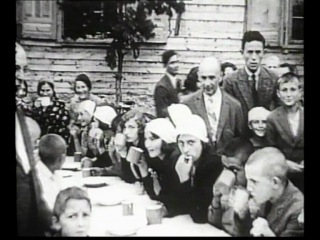 Фільм пра Наваградак (30-ыя гады)