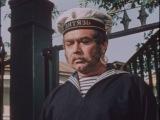 Песня Солдатушки, бравы ребятушки в фильме Матрос Чижик (1955)