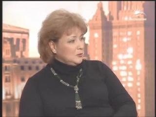 Интервью Лады Акимовой ТК Просвещение