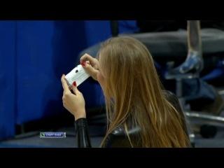 Баскетбол Евролига 2011 12 Мужчины Группа D 4 й тур Ассеко Проком Польша УНИКС Россия Эфир от 09 11 11 1 по