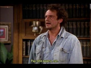 Кристофер Ллойд в сериале 'Такси' (1978-1983) - [4]