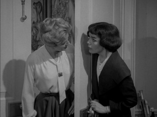 Сумеречная зона 1959 (The Twilight Zone) [1x36] A World of His Own