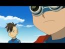 Inazuma Eleven  Одиннадцать молний - 93 серия [Enilou]