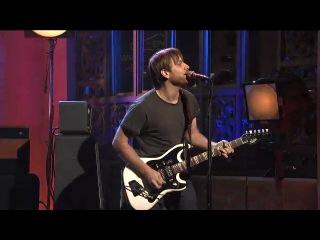 The Black Keys - Lonely Boy (Live at Saturday Night Live, NBC, 03.12.2011)