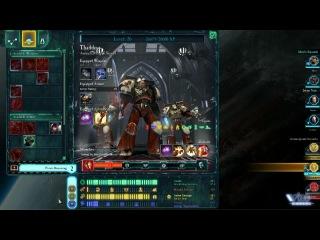 Warhammer 40000: Dawn of War II - Chaos Rising - мнение Игромании---ПРОСМОТРЕННО