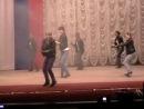 """Bad, отчетный концерт клуба """"Юность. Стиль Майкла Джексона"""
