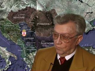 Россия и Сербия. Судеб сплетение. 3 серия