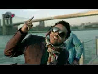 &'Smile&' Official Music video Tamer Hosny Ft Shaggy H.Dكليب تامر حسني و شاجي_low