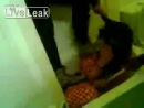 14 year old girl Hard  Beaten by two girls (16 & 17 y.o.)
