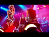 Lady Gaga - Poker Face (Live Friday Night With Jonathan Ross 2009)
