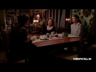 Балерины / Bunheads - 1 сезон 3 серия в озвучке от FOX Life [Анонс]
