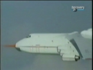 Discovery: Грандиозные сооружения: Ан-225 Мрия / Super Structures: Antonov 225 (2005)