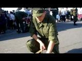 «Проводы сына в армию. 01.07.11 г.» под музыку Женя Барс - Ты дождись меня, и я вернусь..♥. Picrolla