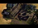 Riders of Berk Dragon Tracker [1] -- DVD extra