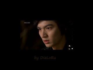 Гым Чан Ди_Geum Jan Di и Гу Чжун Пё_Goo Joon Pyo (MV-OST Starlight tears)