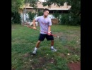 How to Wop and do yard work.