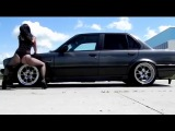 I Love my BMW E30
