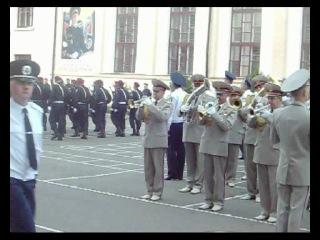 Курсанты 2011 (Харьковская академия ВВ МВД)