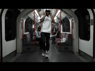 IBEATS.MYINSALES.RU Наушники Monster Beats By Dr.Dre. Lil' Buck STOP 2 STOP UK London Underground YAK FILMS Starkey Music