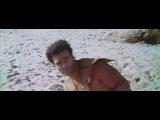 Стив Ривз в очень редком историческом фильме про Греко-Персидские войны. Марафонская битва. 1959.